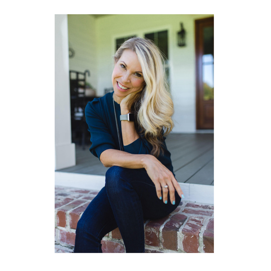 Julie Davey is a Christian, Mom, Nurse Practitioner, and Gut Health expert.  She is passionate about helping others discover the root of their issues to create more energy + vitality! Connect with me at www.juliedavey.com